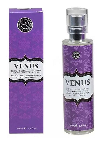 Perfume With Pheromones - Venus - 50 Ml 3609