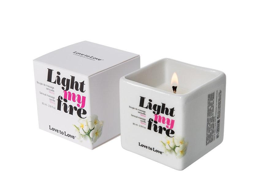 Light My Fire Monoi 80Ml