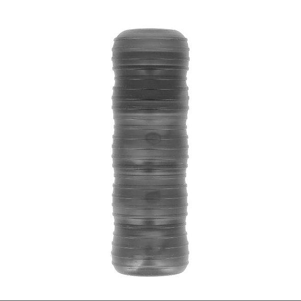 Deep Stroker Masturbator Dorcel 15 Cm - Black