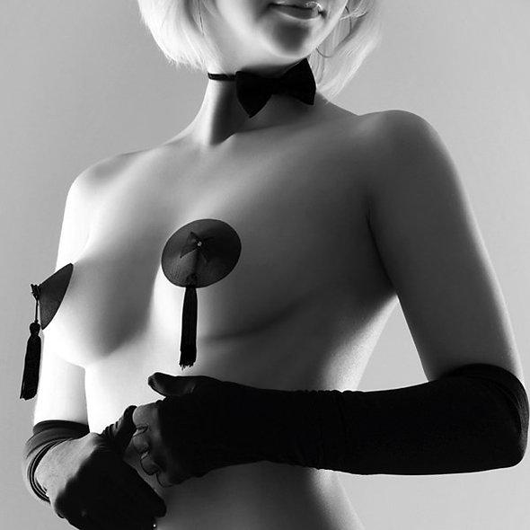 Pasties Burlesque - Black