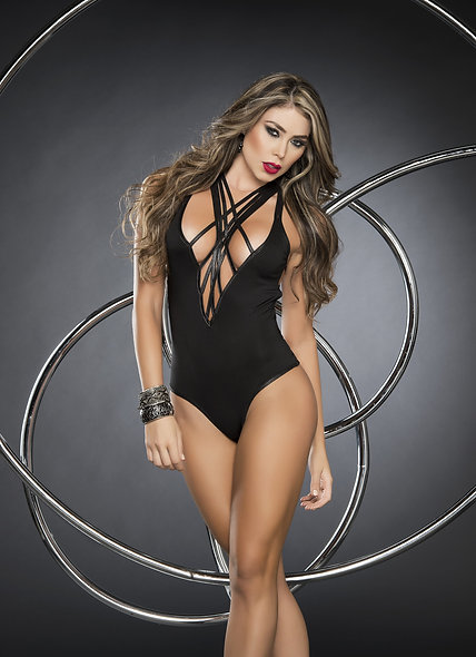 Body Style 2288 - Black
