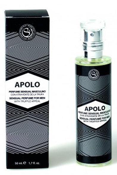 Perfume With Pheromones - Apolo - 50 Ml 3173