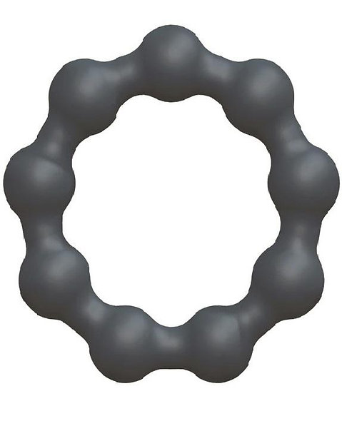 Dorcel Cock Maximize Ring - Black