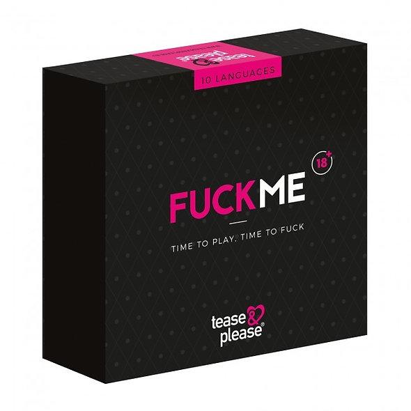 Game For Couples - Fuckme