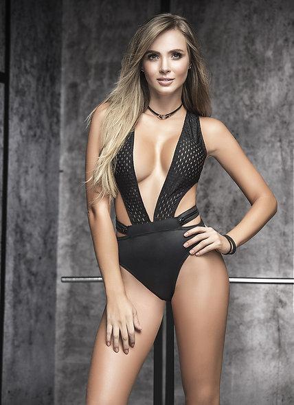 Body Style 2488 - Black