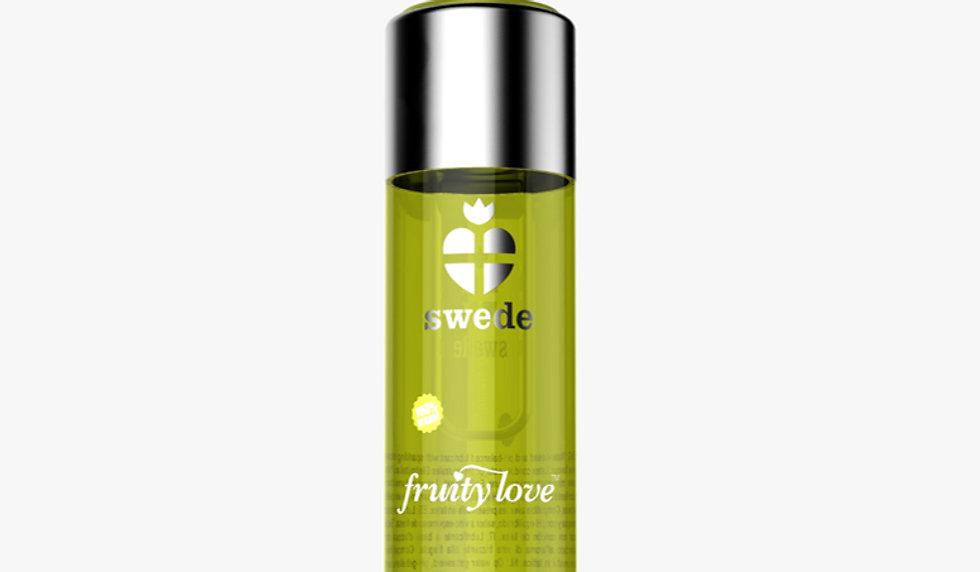 Massage Oil - Vanilla Pear - 60 Ml