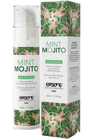 Gourmet Hot Mojito Oil 50Ml