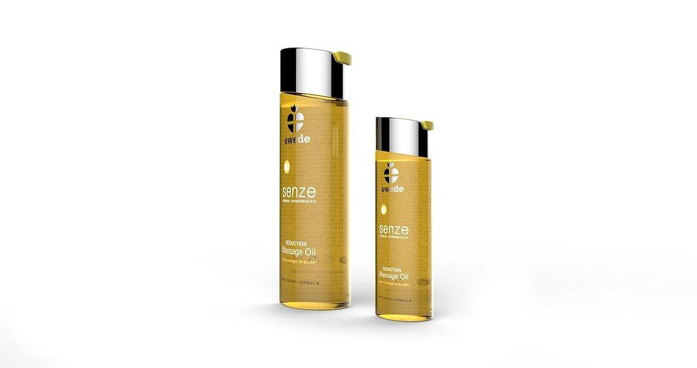Massage Oil Senze Seduction - 150 Ml