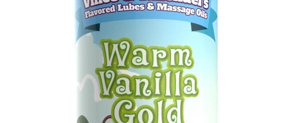 Lubricant V & M Flavor Pear Vanilla - 150 Ml