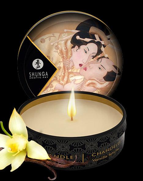 Mini Massage Candle - Desire Vanilla
