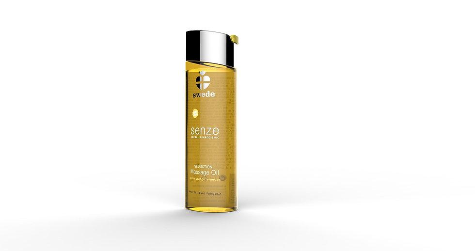 Massage Oil Senze Seduction - 75 Ml