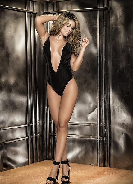 Body Style 8259 - Black