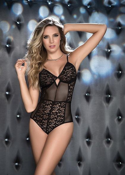 Body Style 8239 - Black