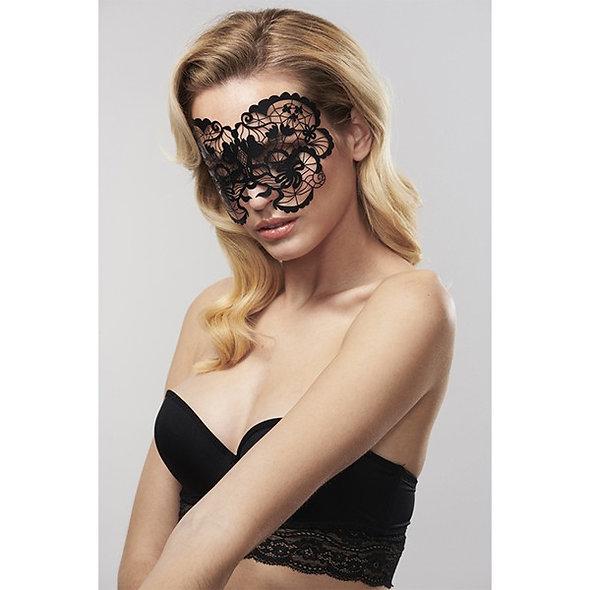 Anna Mask - Black