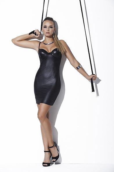 Dress Style 4427 - Black