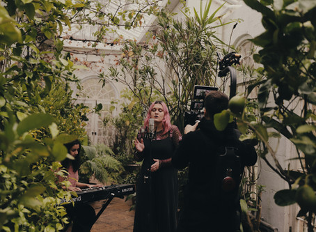 """Amy Walklett releases """"Why Do You (Acoustic)"""" alongside beautiful shots from Official Music Video"""