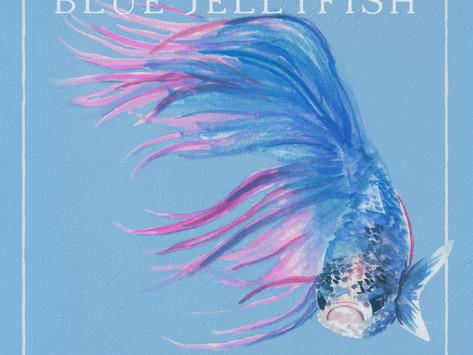 "RELEASE RADAR: Debut Single ""Daydreamer"" from Blue Jellyfish"