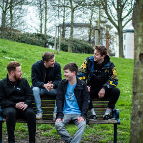 "Joy In Blue release ""Places"", Portsmouth's latest post-hardcore triumph"