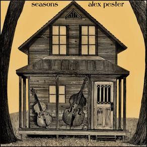 "Alex Pester on ""Seasons"" and Lockdown Productivity"