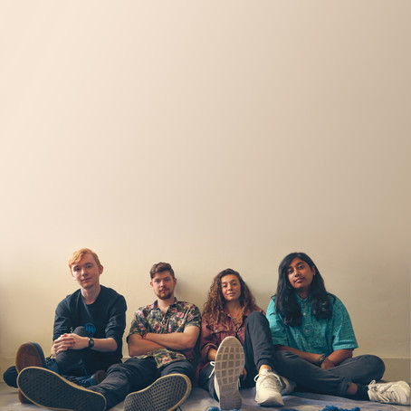 """INTERVIEW: Blue Jellyfish on Debut Single """"Daydreamer"""""""