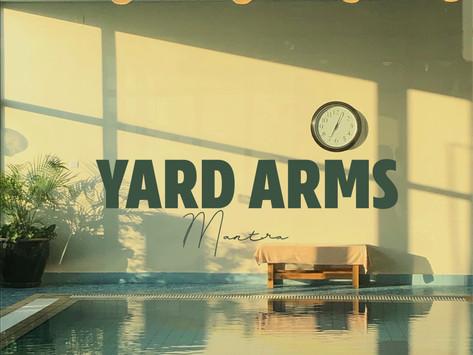 "RELEASE RADAR: Yard Arms' ""Mantra"" - 08/05/20"