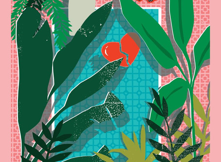 "Rejuvenate your summer with new Amy Walklett poolside anthem ""Broken"""
