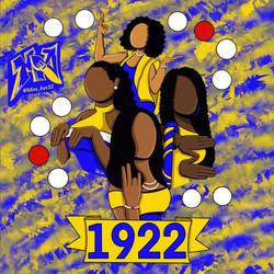 RHOyalty 1922