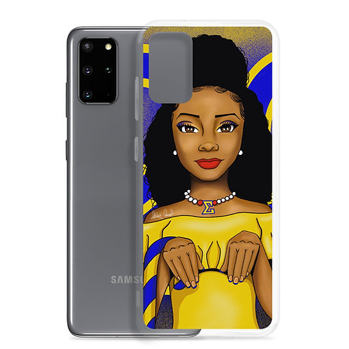 RHOyal 22 Samsung Case