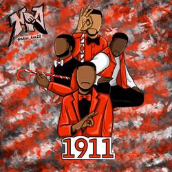 Pretty Boys 1911