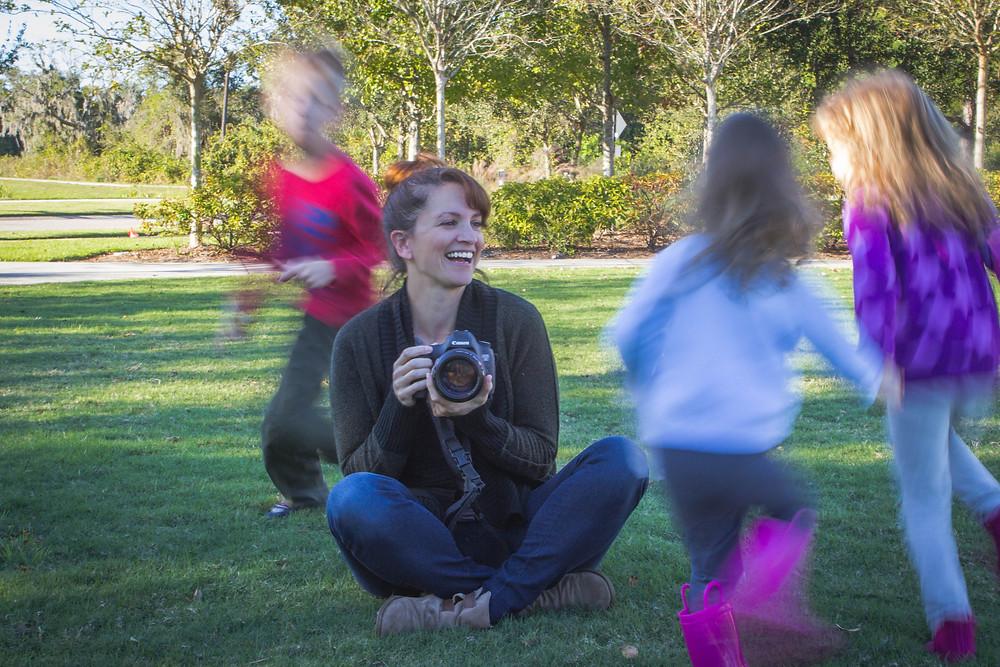 Sheboygan Wisconsin Photographer children family senior photography