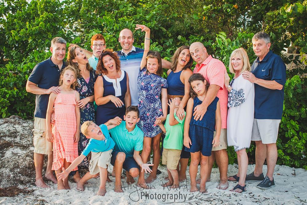 Sheboygan lifestyle family photographer Allyson Ward Photography
