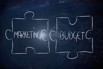 """Lo que hay que hacer con su presupuesto de """"Marketing Windfall"""" (sí, sucede)"""