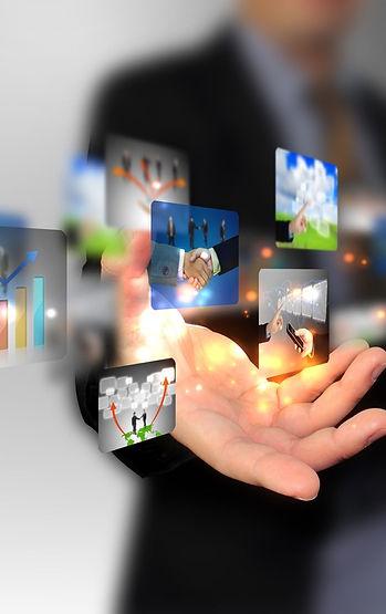 servicios consultoria empresarial conversión olombia