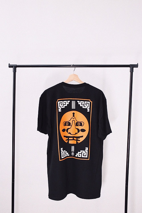 The Justyce x Moritugui Camiseta Tengu