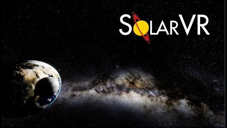 SolarVR Promotional Video