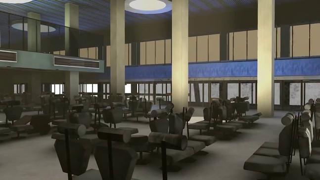 SpatialAbandonment Walkthrough Video