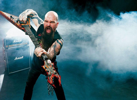 FLYING PLANES WITH KERRY KING