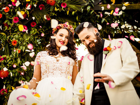 HOW TO AVOID A WEDDING DAY DISASTER