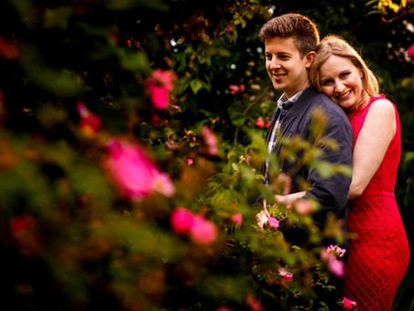 A Photographer's Guide to getting the right Wedding Photographer