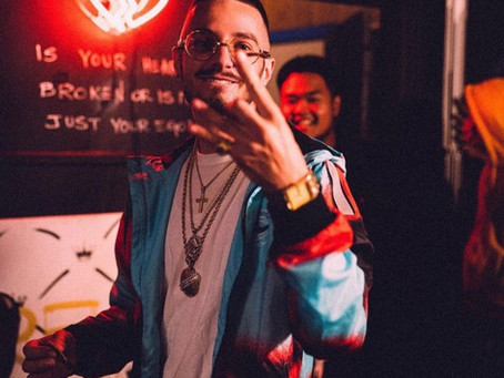 """""""Winnipeg native Max Winds strikes gold with energetic 'Never Been' visual"""""""
