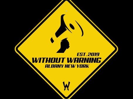 WITHOUT WARNING'S WEEKLY THREE