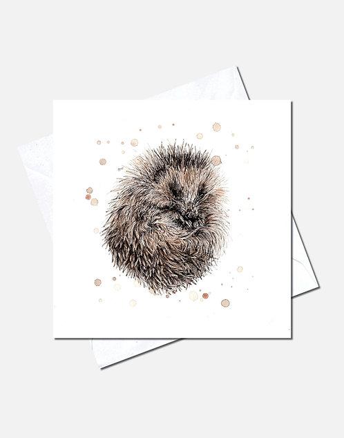 Dreams | Card Design