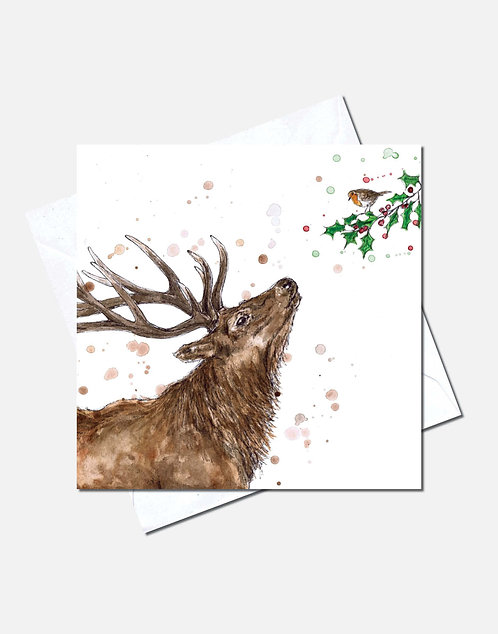 'Tis the Season | Card Design