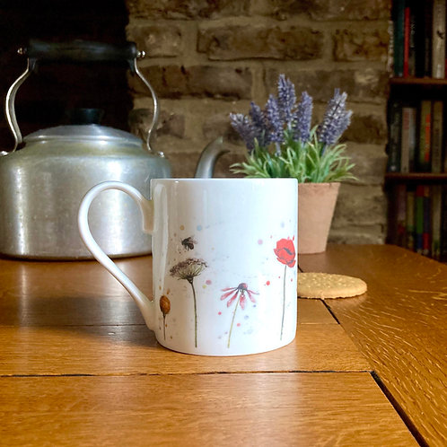 Spring has Sprung | Fine Bone China Mug