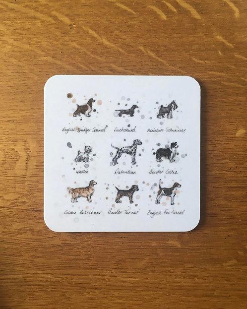Dog Breeds | Coaster
