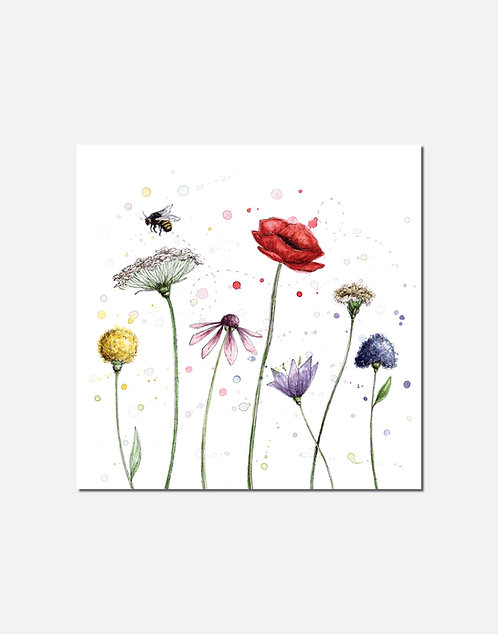 Spring has Sprung | Signed Limited Edition Print