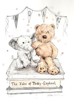 TEDDY-ELEPHANT