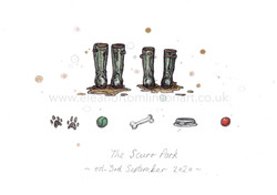 THE SCURR PACK