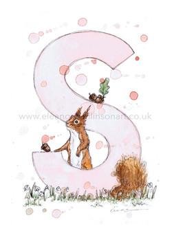 S is for SOPHIA