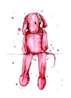 Bespoke Children's Illustration, Eleanor Tomlinson